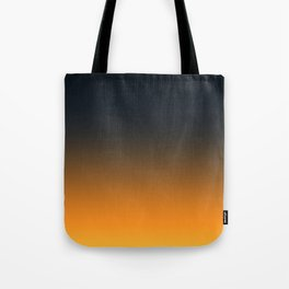 Light and Dark Ombre Tote Bag