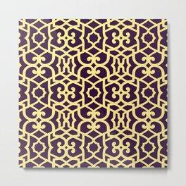 Marrakech 1 Metal Print