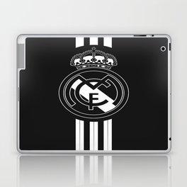 Real Madrid C F : Royal Madrid Football Club Laptop & iPad Skin