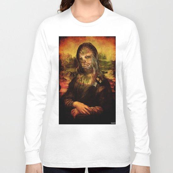 MONA -BAKA Long Sleeve T-shirt