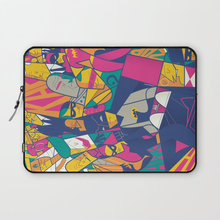 1966 Laptop Sleeve