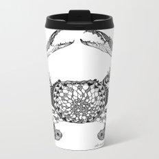 Ol' Stripper Metal Travel Mug
