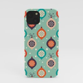 Merry Christmas | Happy New Year iPhone Case