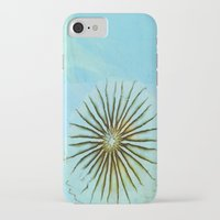 transparent iPhone & iPod Cases featuring Transparent-Sea by Bella Blue Photography