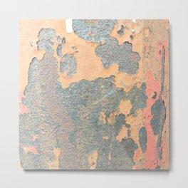 Krugger Metal Print
