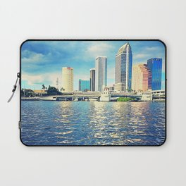 Downtown Tampa Laptop Sleeve