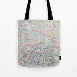 Gravity's Rainbow  Tote Bag