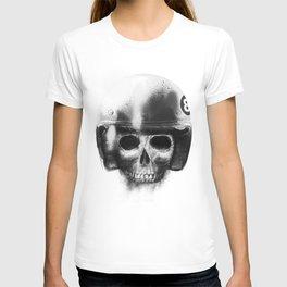 death racer T-shirt