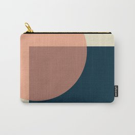 GEOMETRIC Mid-century Modern #society6 Carry-All Pouch