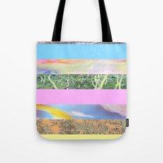 Brisk walk Tote Bag