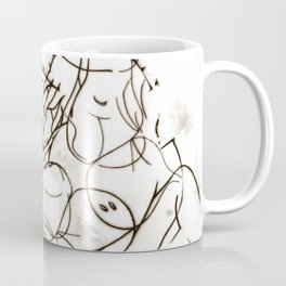 Baachus Dionysus-God of the Vine & Wine & Blinding Ecstasy Coffee Mug
