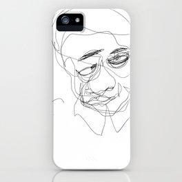 Cherio! iPhone Case