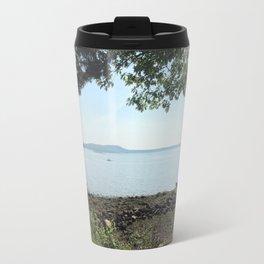 Saint Croix Island, Maine, USA Travel Mug