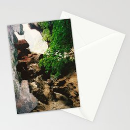 Railay Beach TH - Trail II Stationery Cards