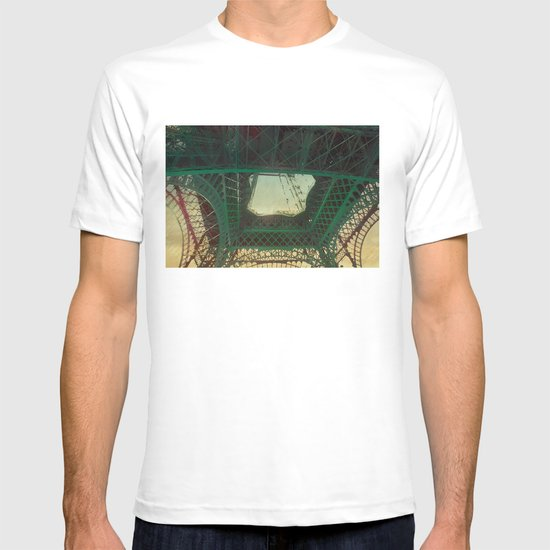 in the eye T-shirt