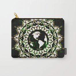 Earth Spirit Carry-All Pouch