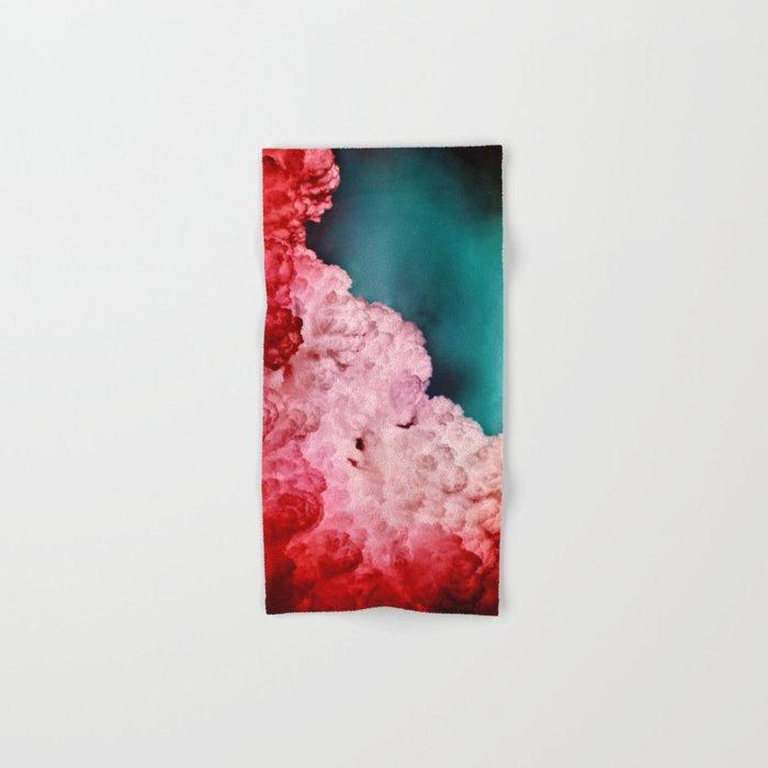 α Spica Hand & Bath Towel