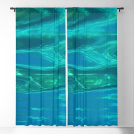 Sea design Blackout Curtain