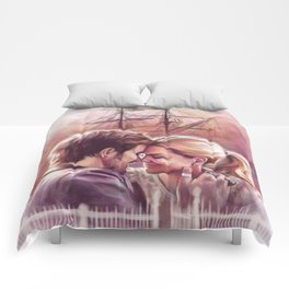 A New Home Comforters