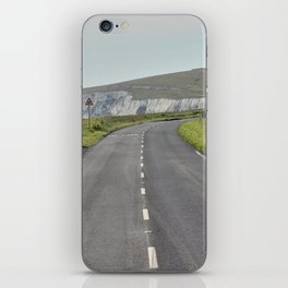 Road to the Hills iPhone Skin