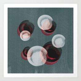 Ovules1 Art Print