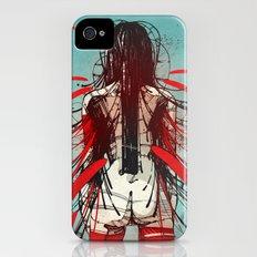 Nymph III: Exclusive iPhone (4, 4s) Slim Case