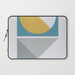 Geometric Form No.2 Laptop Sleeve