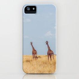 Kenya #society6 #decor #buyart iPhone Case