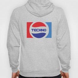 Techno Soda Hoody