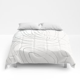 Coit Pattern 32 Comforters