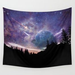 Otherworld Wall Tapestry