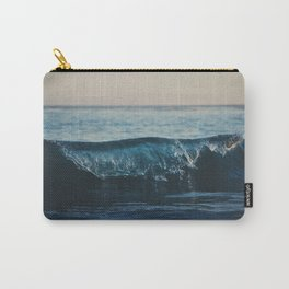 the wave ... Carry-All Pouch