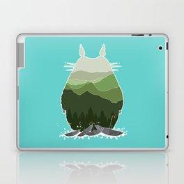 No more rainy days Laptop & iPad Skin