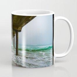 Murky Dreams - HB Pier 2016 Coffee Mug