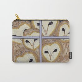 The Owls Are Not What They Seem Carry-All Pouch