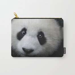Giant Panda Cub Carry-All Pouch