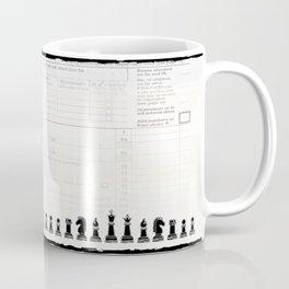 Tax Law Coffee Mug