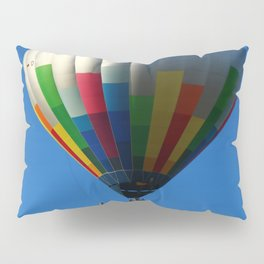 Up Up In The Air Pillow Sham