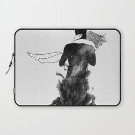 Its beautiful loving you. Laptop Sleeve