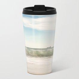 Cargo Travel Mug