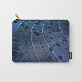 Groovy Carry-All Pouch