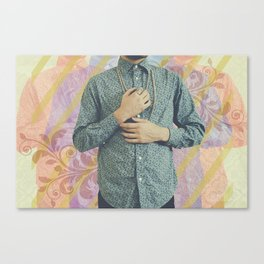 Summer of '88 Canvas Print