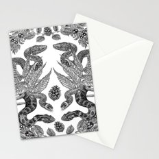Serpent's Choir Stationery Cards