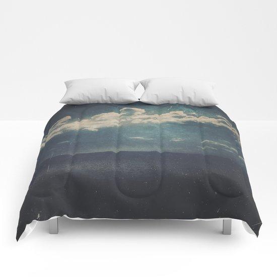 Dark Square Vol. 8 Comforters