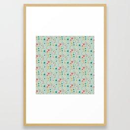 Jetsonesque Framed Art Print