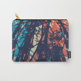 Spring Dreams Carry-All Pouch
