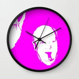 Churchill Fourteen Wall Clock