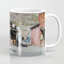 Jackass Junction Coffee Mug