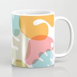 blobs 009 Coffee Mug