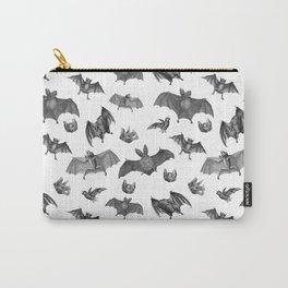 Batty Bats Carry-All Pouch